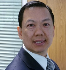 Simon Choong